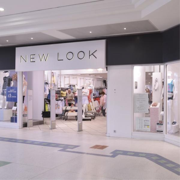 Win a £25 New Look Gift Card